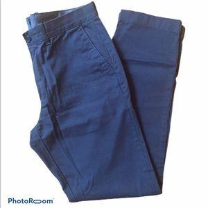 👉🏼🔥J Crew Sutton Pants 32x32